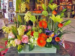 local florist 7 best centerpieces images on