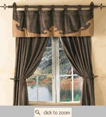 theme valances best 25 western curtains ideas on country style blue