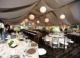tent decorations for wedding wedding corners