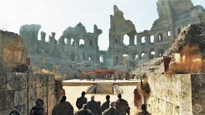 game of thrones season 8 breakdown dates writers cast