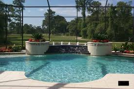 free form pool designs freeform pool design orlando pool design windermere