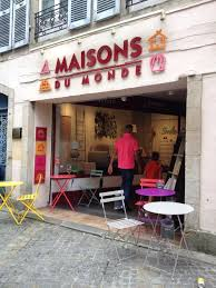 Maisons Du Monde Ouvre Un Maisons Du Monde Magasin De Meubles 6 Rue François 29000