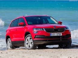 2018 skoda karoq wallpapers pics pictures images photos
