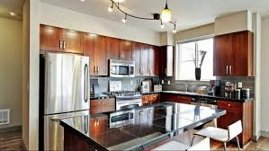 contemporary kitchen design ideas tips kitchen kitchen lighting contemporary kitchen island