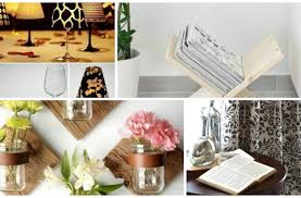Easy DIY Home Decor Crafts That Dont Look Cheap - Diy cheap home decor