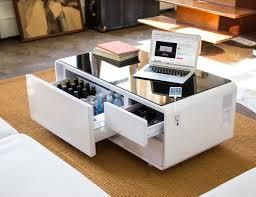 Computer Coffee Table Sobro Cooler Coffee Table Gadgetsup