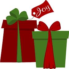 christmas gift clip art gifs show more gifs