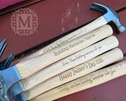 personalized s day gifts custom engraved hammer personalized s day gift