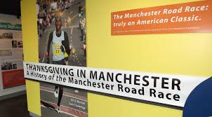 thanksgiving in manchester a history of the manchester road race