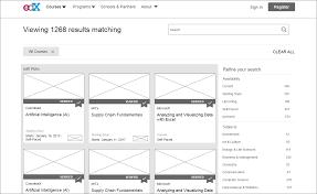 mockplus sample project edx web education mockplus tutorial