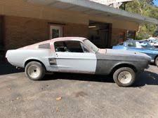 1967 Mustang Fastback Black 1967 Mustang Fastback Ebay