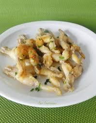 grenouille cuisine cuisses de grenouille sautées à l ail aux fourneaux