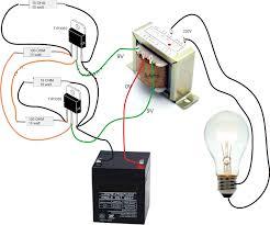 simple inverter circuit diagram electrical blog tech