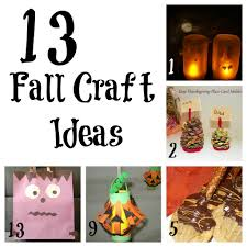 13 fall craft ideas east valley mom guide