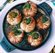 comment cuisiner des escargots une expérience gastronomique avec nos idées recette escargot en un