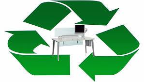 recyclage mobilier bureau mobilier de bureau steelcase et envie organisent le recyclage