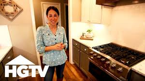 fixer kitchen cabinets small space kitchen design fixer hgtv
