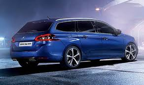 peugeot estate cars for sale peugeot 308sw gt review estate with space pace and grace cars