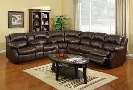 Costco Recliners Furniture Leather Sectional Sofa Leather Reclining Sectional