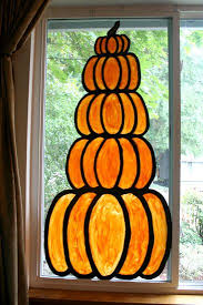 25 unique fall window decorations ideas on pinterest window