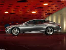 lexus sedan weight lexus ls 500 2018 pictures information u0026 specs