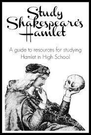 study shakespeare u0027s hamlet startsateight
