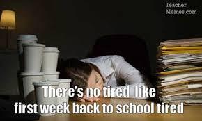 Teacher Back To School Meme - back to school memes for teachers