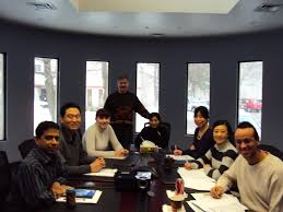 business communications class toronto business tutor