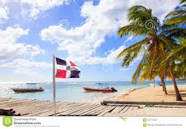 Flag Of The Dominican Republic Caribbean Clipart Dominican Republic Pencil And In Color