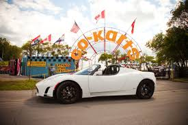 tesla roadster sport capsule review 2011 tesla roadster 2 5 s the truth about cars