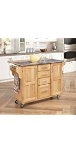 kitchen island oak home styles 5004 94 kitchen island distressed oak
