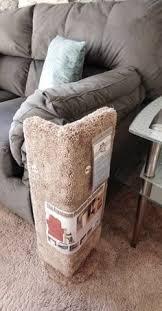 Wall Chair Protector Itch Cat Scratch Pad By Square Cat Habitat Cat Scratcher Diy