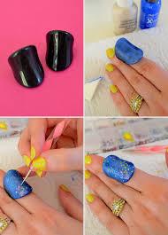 nail design ideas do it yourself galaxy best nail ideas