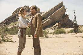Seeking Trailer Season 2 Comic Con 2017 Westworld S Season Two Trailer Mpaa