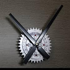 horloge murale engrenage engrenage classique horloge murale achetez des lots à petit prix