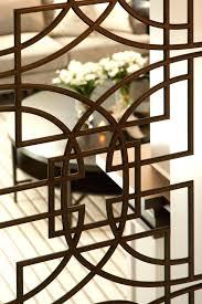 room divider with mirror 3 panel room divider mirror