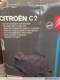 siege citroen c2 housse siège auto citroen c2 a vendre 2ememain be