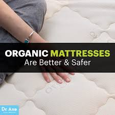 organic mattresses u0026 how to pick the healthiest bed dr axe