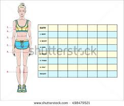 girls growth chart template best 25 kids growth charts ideas on