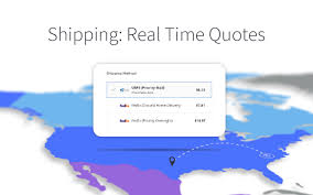 What Is Table Rate Shipping Shipping Zones And Charges Bigcommerce Tutorials