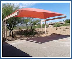 Awning Umbrella Arizona Awnings U0026 Canvas Llc Shade Sails Tucson Az