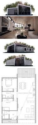 best modern house plans best 25 modern small house design ideas on modern