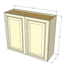 42 inch high wall cabinets large double door tuscany white maple wall cabinet 42 inch wide x