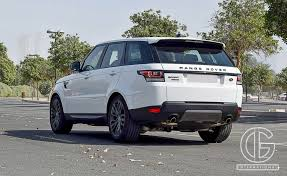 Land Rover Range Rover Sport 2017 Gl International