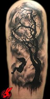60 forearm tree designs for forest ink ideas forearm