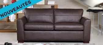 canap cuir d occasion un bon matelas un bon canapé un design séduisant voici le canapé