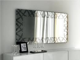 wall ideas image of decorative wall mirrors belle maison