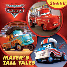 disney cars mater toys books u0026 games