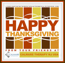 thanksgiving usa happy thanksgiving u2013 calmare therapy nj usa