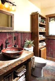 bathroom sinks ideas rustic bathroom sinks brideandtribe co